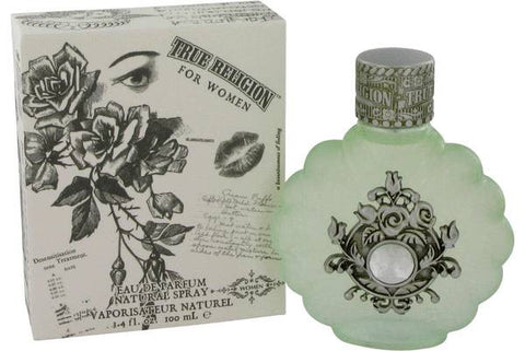 True Religion  By True Religion for women - Authentic Perfumes