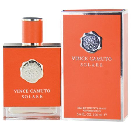 Vince Camuto Solare - Authentic Perfumes  - 1