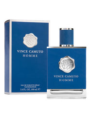 Vince Camuto HOMME - Authentic Perfumes  - 1