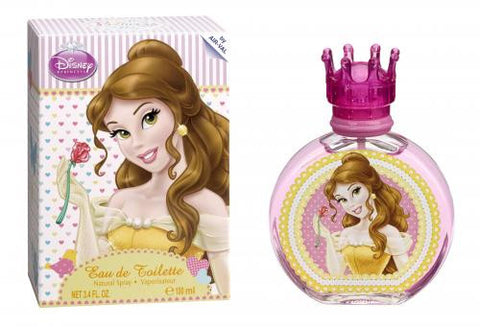 my princess belle - Authentic Perfumes