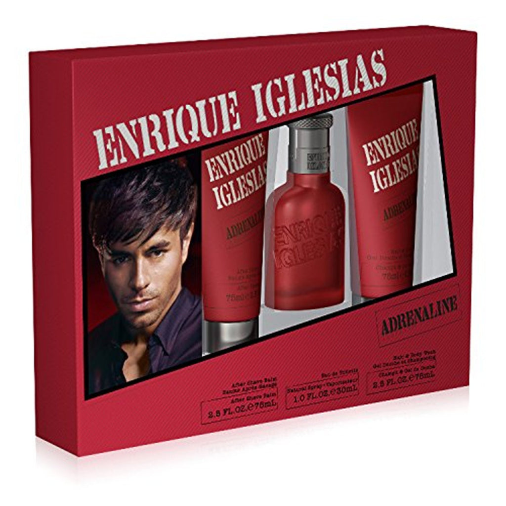Enrique Iglesias By Enrique Iglesias for men - Authentic Perfumes  - 1