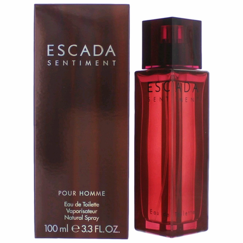 Escada Sentiment by Escada for men