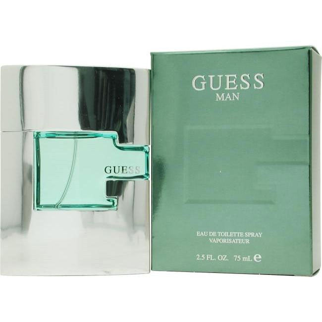 Guess By Guess for men - Authentic Perfumes