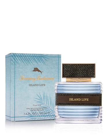 Island Life for him by Tommy Bahama for men - Authentic Perfumes  - 1