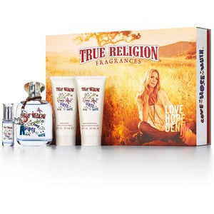 True Religion Love Hope and Denim for women - Authentic Perfumes