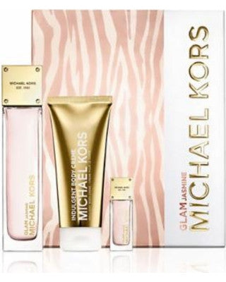 Glam Jasmine  By Michael Kors for women - Authentic Perfumes