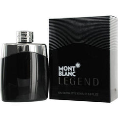Mont Blanc Legend For men - Authentic Perfumes  - 3