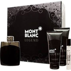 Mont Blanc Legend For men - Authentic Perfumes  - 4