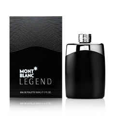 Mont Blanc Legend For men - Authentic Perfumes  - 1