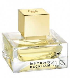 Intimately Yours Women David & Victoria Beckham for women - Authentic Perfumes