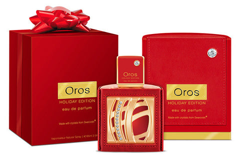 Oros Holiday Edition by Armaf for women - Authentic Perfumes