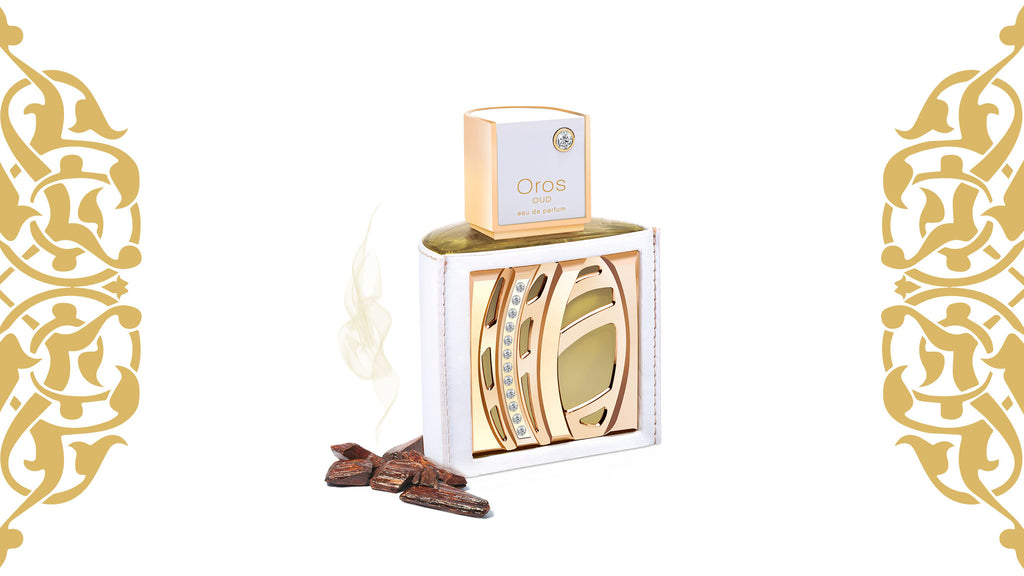 Oros Oud by Armaf for women - Authentic Perfumes