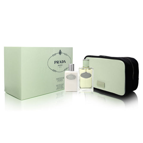 Prada Infusion D'Iris by Prada for women - Authentic Perfumes