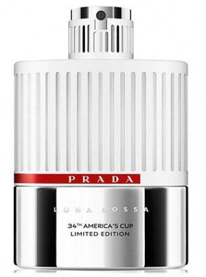 Luna Rossa 34th America's Cup Edition by Prada - Authentic Perfumes