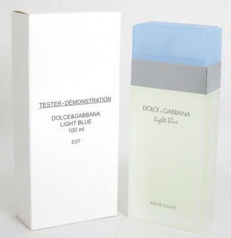 Light Blue  By  Dolce & Gabbana for women - Authentic Perfumes  - 2