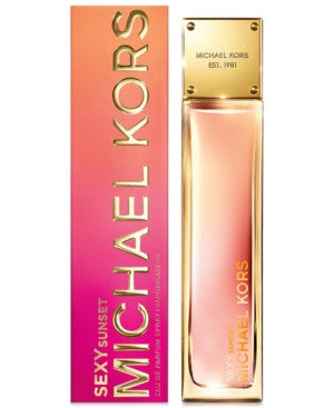 Sexy Sunset By Michael Kors for women - Authentic Perfumes