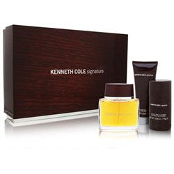 Kenneth Cole Signature By Kenneth cole For men - Authentic Perfumes