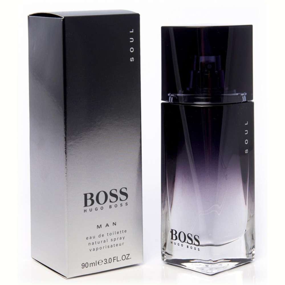 Soul By Hugo Boss For men - Authentic Perfumes