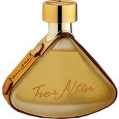 Tres Altin Pour Femme by Armaf for women - Authentic Perfumes