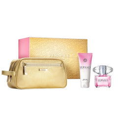 Versace Bright Crystal For women  By Versace - Authentic Perfumes  - 3