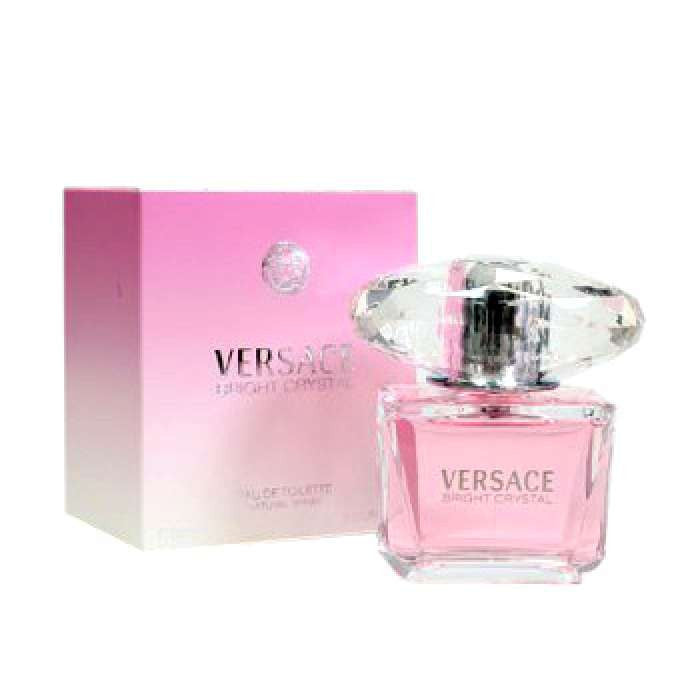Versace Bright Crystal For women  By Versace - Authentic Perfumes  - 1