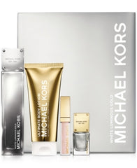 White Luminous Gold By Michael Kors For Women - Authentic Perfumes  - 2