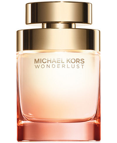 Wonderlust by Michael Kors for women - Authentic Perfumes