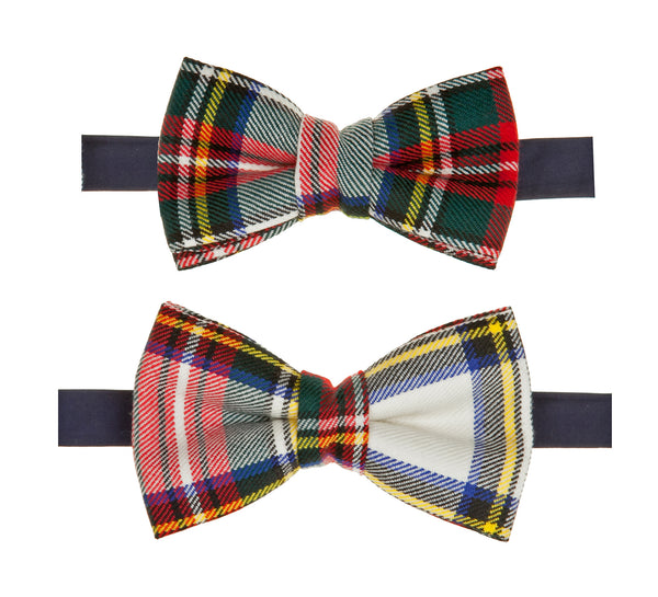 GMG Father And Son Fashion Bow Tie