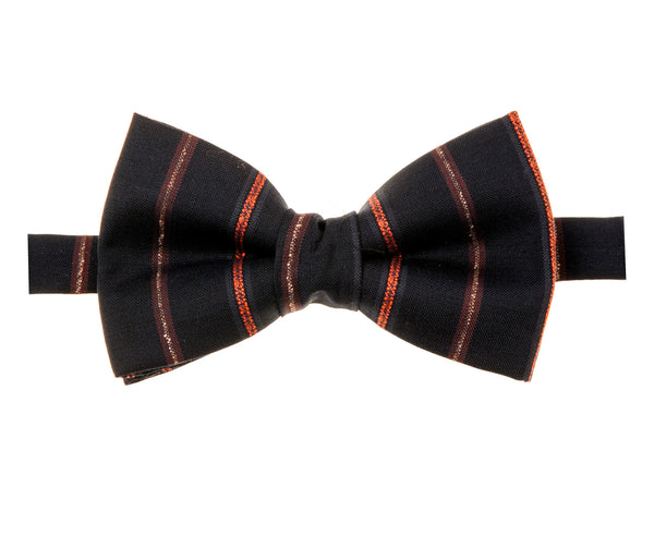 Stripped Bow Tie