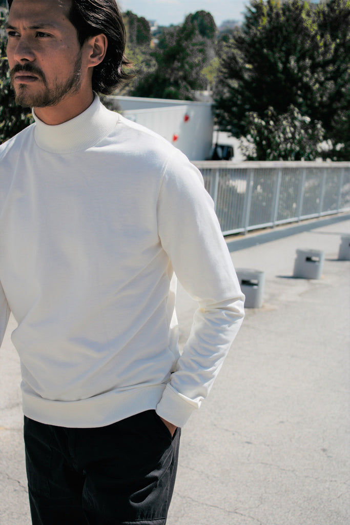 Sweat Roll - Off-White