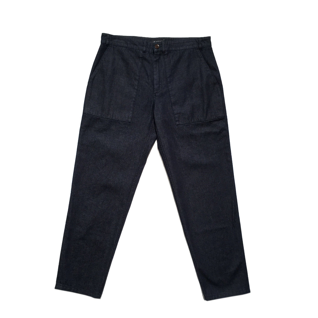 Pantalon Gone - Denim Brut