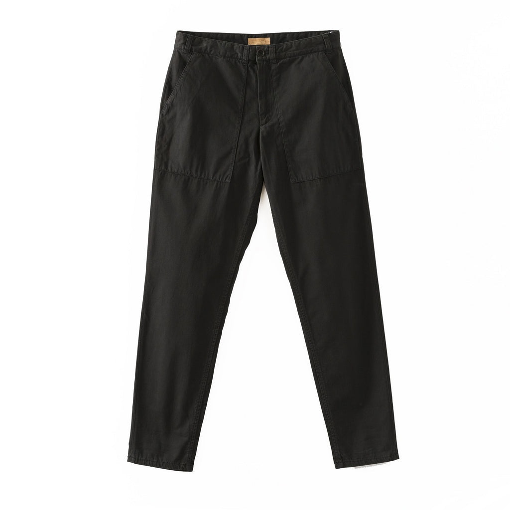 Pantalon Work - Noir