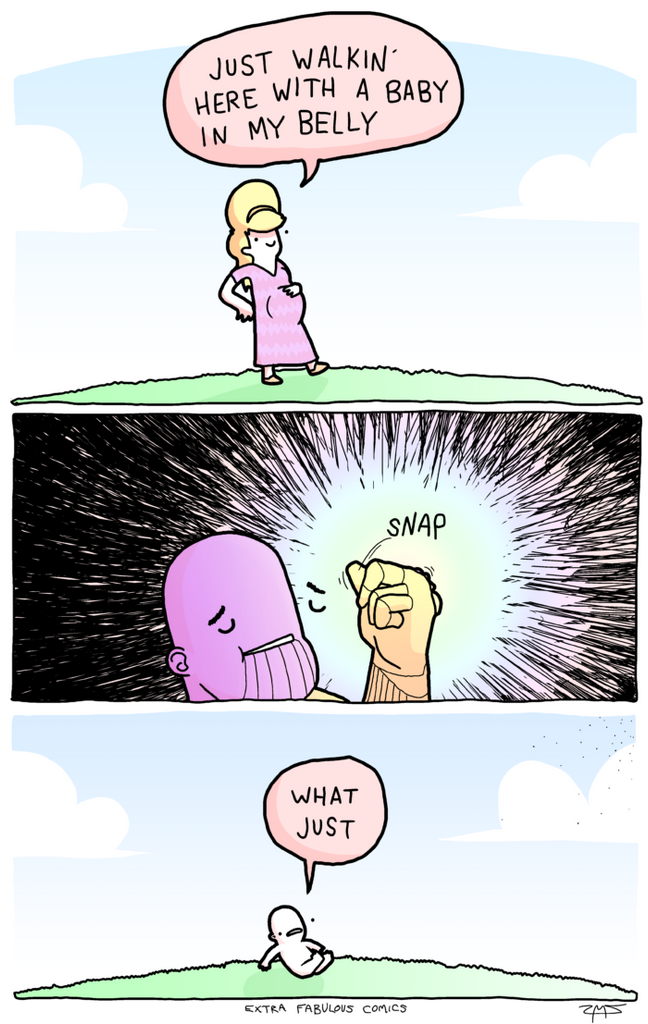 PRINT: The Snap
