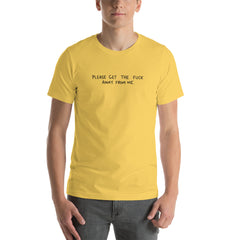 PGTFAFM Short-Sleeve Unisex T-Shirt