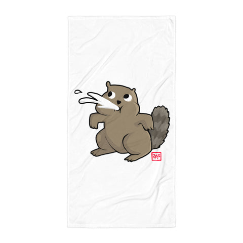 Nut Towel