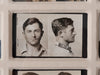 '100 GUYS IN LINE FOR A CABINET POSITION' MUGSHOTS