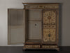 18TH CENTURY VENETIAN PAINTED ARMOIRE
