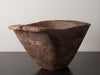 MASSIVE 19TH CENTURY SABINO WOOD BOWL