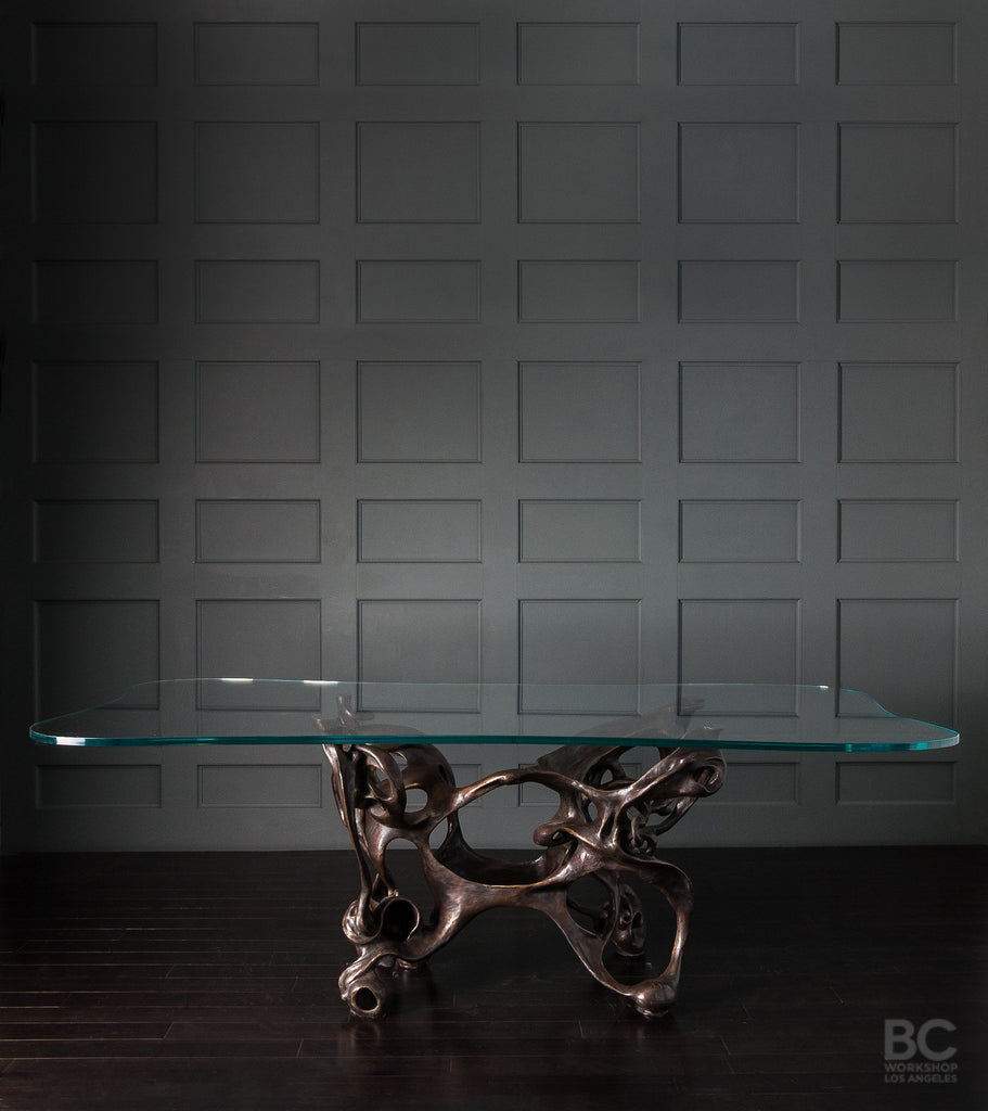 Deliquescent Dining Table
