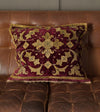 Antique Embroidered Pillows, Large