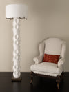 BC WORKSHOP WEDGE FLOOR LAMP