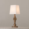 DIE TABLE LAMP