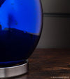 Blue Mercury Lamp