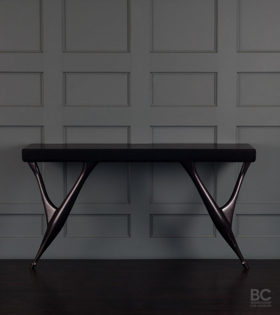 Buttress Console