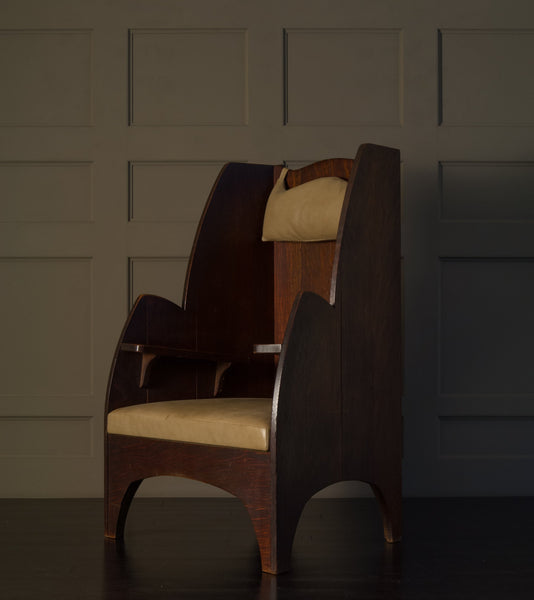 CHARLES LIMBERT PUB CHAIR