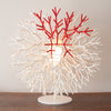 Coral table lamp by Lagranja for Pallucco