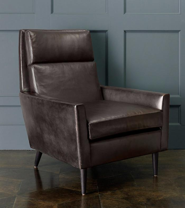 Chairman Club Chair