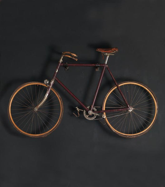 Cresent Brand Bicycle with Custom Frame