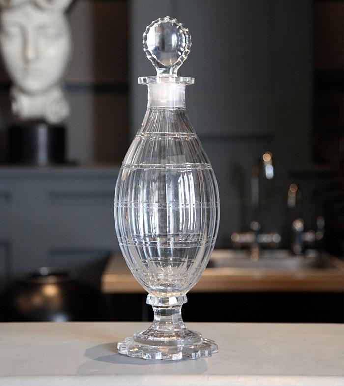 Brandy Decanter with Stopper