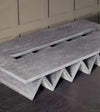 Conveyor Coffee Table by Jane Hallworth